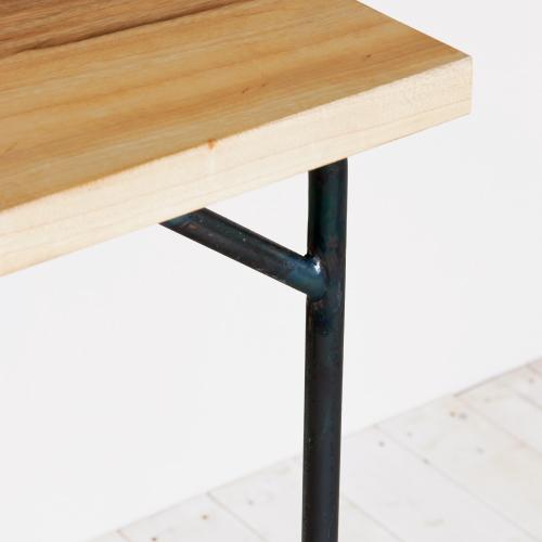 くすのきローテーブル W1200